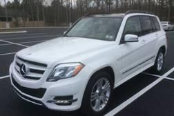 Mercedes-Benz GLK-Класс 3.5л