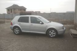 Volkswagen Golf 1.9л