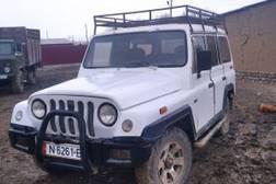 УАЗ 469 2.3л