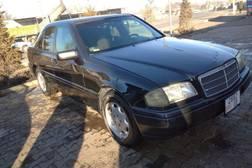 Mercedes-Benz C-Класс 2.3л