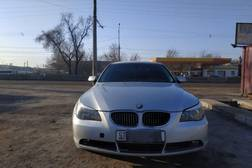 BMW 5 серия 3.0л