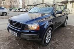 Volvo XC90 2004 года за ~635 600 сом