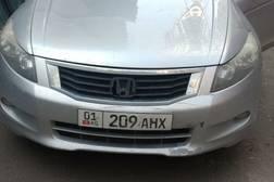Honda Accord 3.5л