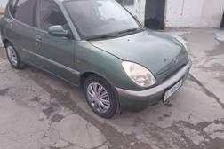 Daihatsu Sirion 0.7л