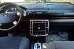 Ford Galaxy 2.3л