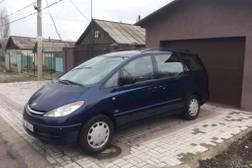 Toyota Previa 2002 года за ~508 500 сом