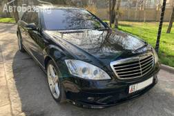 Mercedes-Benz SLK-Класс 2006 года за ~1 017 000 сом