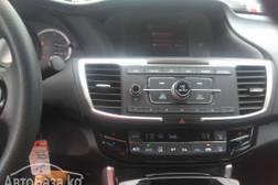 Honda Accord 2016 года за ~872 900 сом