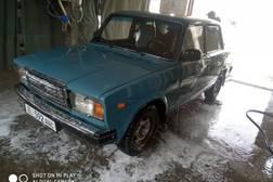 ВАЗ (Lada) 2107 1.3л