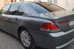 BMW 7 серия 3.6л