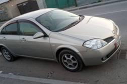 Nissan Primera 1.8л