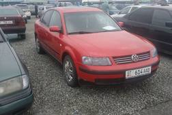 Volkswagen Passat 1.6л