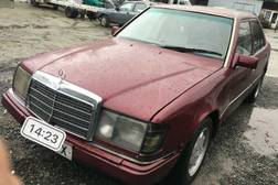 Mercedes-Benz E-Класс 2.0л