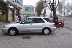 Subaru Impreza 1.6л