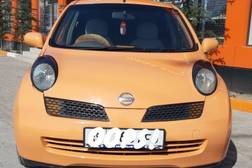 Nissan March 1.3л