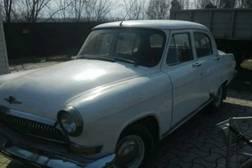ГАЗ 21 Волга 25.0л