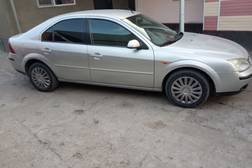 Ford Mondeo 2.0л