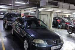 Volkswagen Passat 2.8л