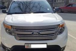 Ford Explorer 2013 3.5 4WD $19 000