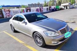 Mercedes-Benz S-Класс 3.0л