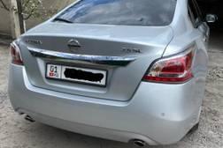 Nissan Altima 2.5л