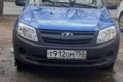ВАЗ (Lada) Granta 87.0л
