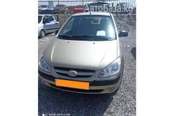 Hyundai Getz 2005 года за 320 000 сом