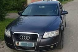 Audi A6 2.3л