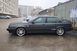 Volvo 850 2.5л