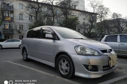 Toyota Ipsum 2.4л