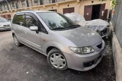 Mazda Premacy 2.0л