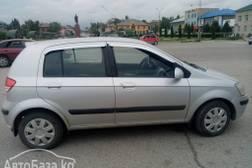 Hyundai Getz 2002 года за 350 000 сом