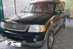 Ford Explorer 4.0л