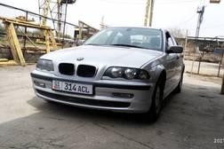 BMW 3 серия 2.0л