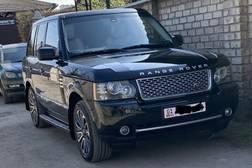 Land rover Range Rover 5.0л