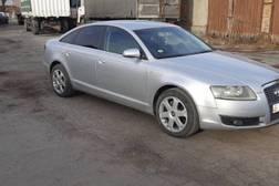 Audi A6 3.1л