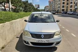 Renault Logan 14.0л
