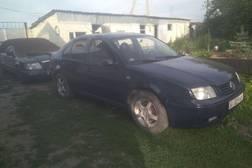 Volkswagen Bora 1.6л