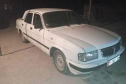 ГАЗ 3111 2.4л