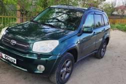 Toyota RAV4 2.4л