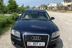 Audi A8 4.2л
