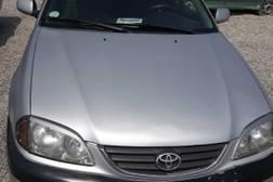 Toyota Avensis 2.0л