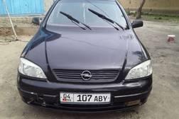 Opel Astra 1.4л