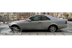 Mercedes-Benz CL-Класс 1997 года за ~508 500 сом