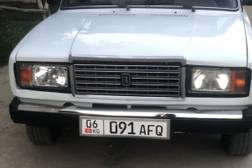 ВАЗ (Lada) 2111 1.6л