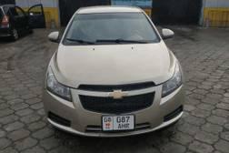Chevrolet Cruze 1.6л