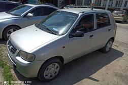 Suzuki Alto 1.1л