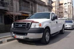 Ford F-Series 4.2л