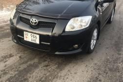Toyota Auris 1.6л