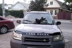 Land rover Freelander 2.0л